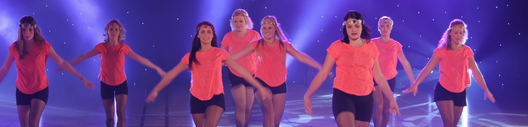 GENIE Turn- en Dansvereniging