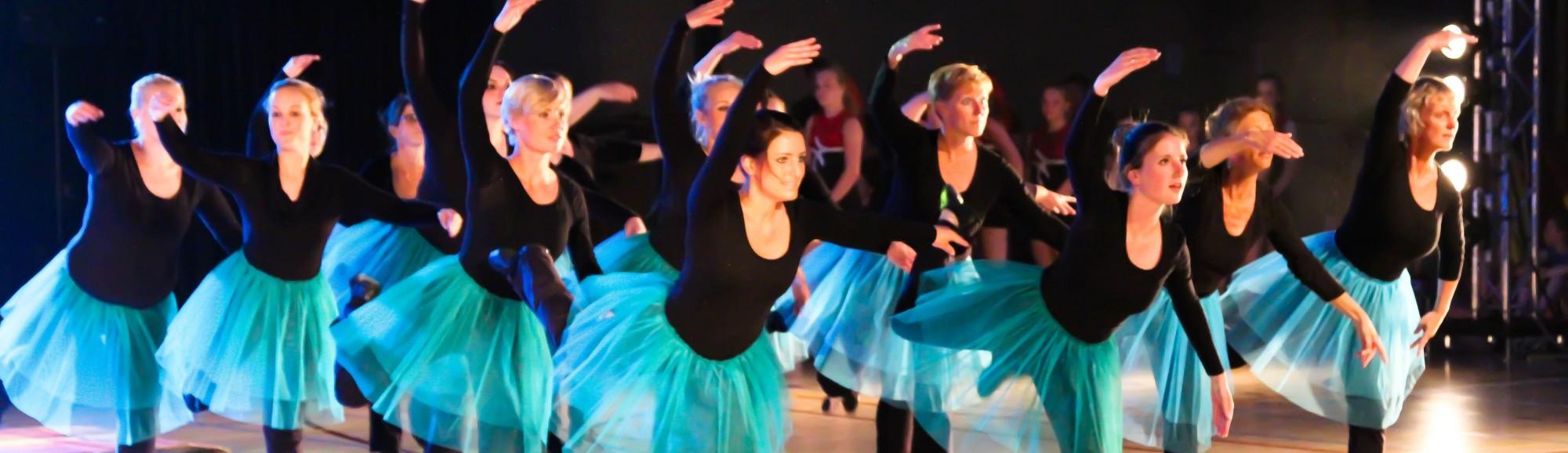 GENIE Turn- en Dansvereniging
